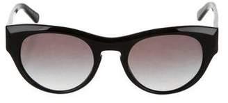 Paul Smith Seela Gradient Sunglasses