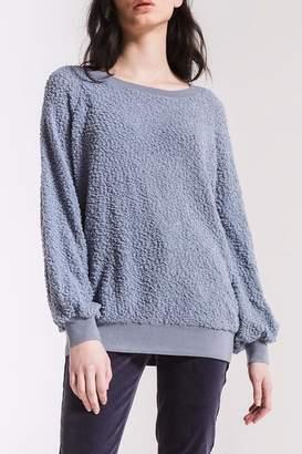 Rag Poets Adams Textured Sweater