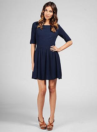 Ella Moss Stella Zip Dress