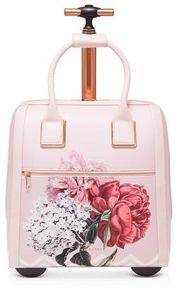 Ted Baker Emilia Palace Gardens Carry-On