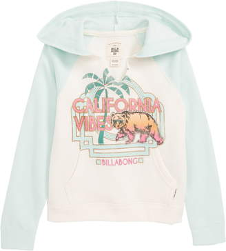 Billabong Days Off Hooded Pullover Sweatshirt