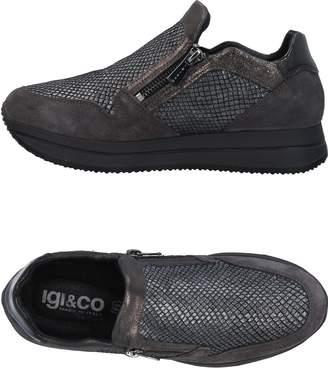 Co IGI & Low-tops & sneakers - Item 11464070GE