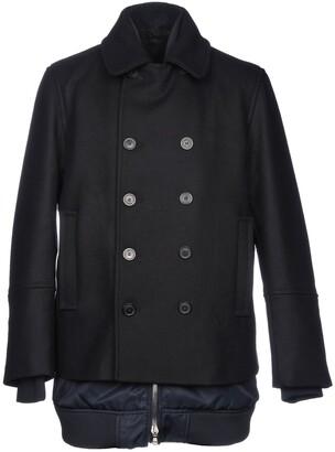 Diesel Black Gold Coats