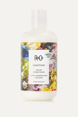 R+Co RCo - Gemstone Color Conditioner, 241ml - Colorless $25 thestylecure.com