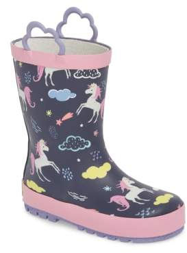 Western Chief Unicorn Play Rain Boot
