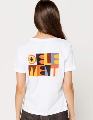 Element Barren Womens Tee