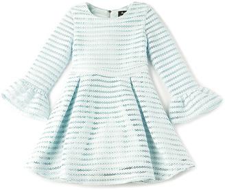 Bardot Junior Vertical Limits Dress $93 thestylecure.com