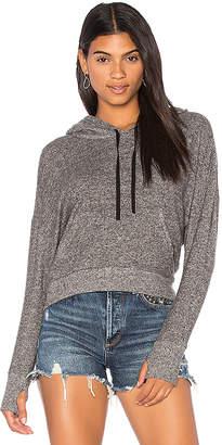 Nation Ltd. Cocoon Sport Sweatshirt