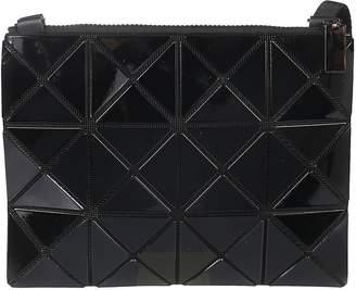 ac829be28dd6 Bao Bao Issey Miyake Black Top Zip Handbags - ShopStyle