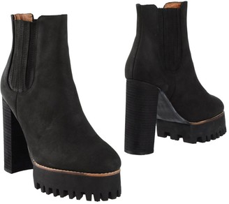 Jeffrey Campbell Ankle boots - Item 11239062XD