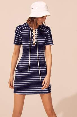 Solid & Striped Solid Striped The Polo Sailor Dress