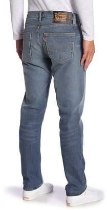 Levi's 511 Slim 5 Pocket Jeans