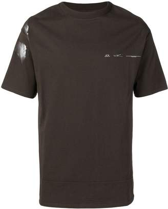 Oakley By Samuel Ross round neck T-shirt