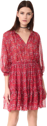 Ulla Johnson Ollie Dress $552 thestylecure.com