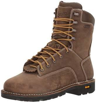 """Danner Men's Gritstone 8"""" Work Boot"""