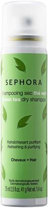 Sephora Collection COLLECTION - Green Tea Dry Shampoo