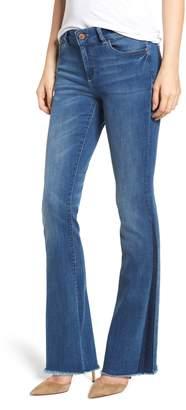 DL1961 Bridget Instasculpt Bootcut Jeans
