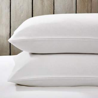 The White Company Harrison Housewife Pillowcase - Single