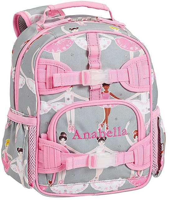 Pre-K Backpack