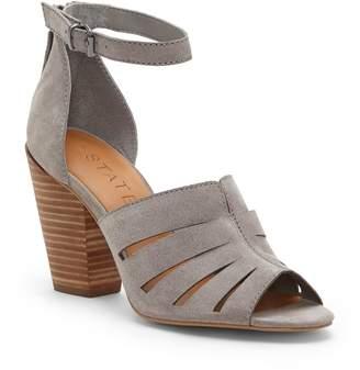 1 STATE 1.STATE Nallay Block Heel Sandal