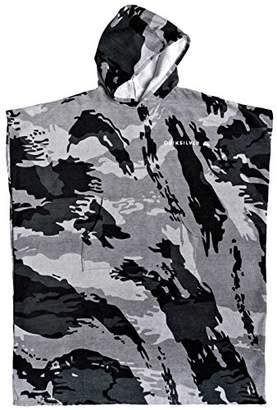 Quiksilver Men's Hoody Towel