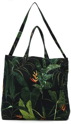 OSKLEN 'Heliconia' tote bag