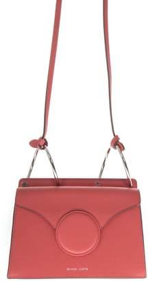Lente Danse DANSE Mini Phoebe Bag In Red Leather