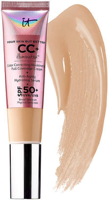 It Cosmetics Your Skin But Better CC+Illumination Cream with SPF 50+