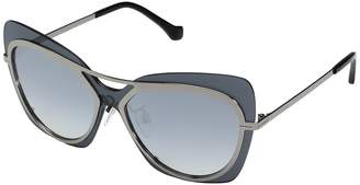 Balenciaga BA0087 Fashion Sunglasses