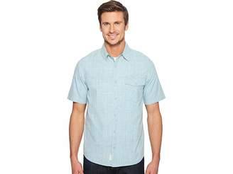 Woolrich Zephyr Ridge Solid Shirt