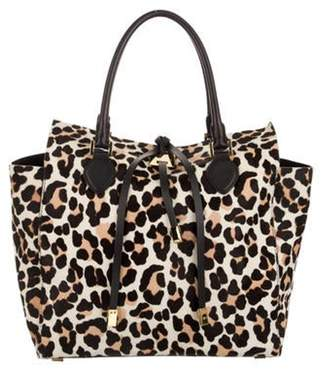 Michael Kors Ponyhair Miranda Bag Black Ponyhair Miranda Bag