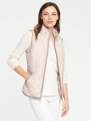 Quilted Vest for Women $34.99 thestylecure.com