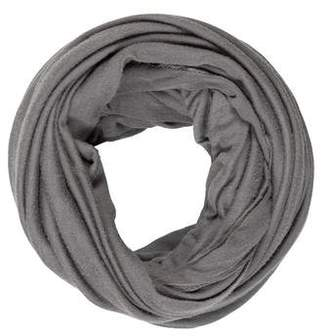 Ann Demeulemeester Knit Infinity Scarf