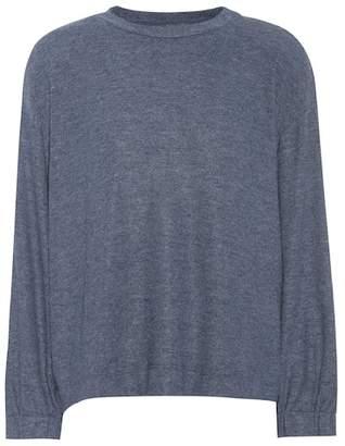 Velvet Soralie jersey top