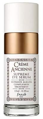 Fresh Crème Ancienne Supreme Eye Serum, 15ml