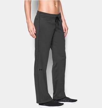 Under Armour Women's UA Storm Armour Fleece Lightweight Pants