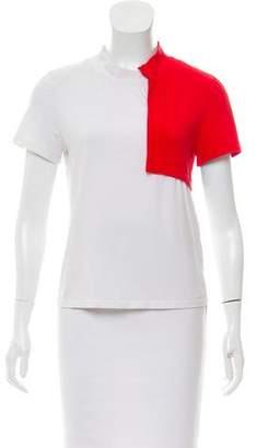 Jacquemus Colorblock T-Shirt