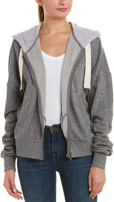 Splendid Shirred Jacket