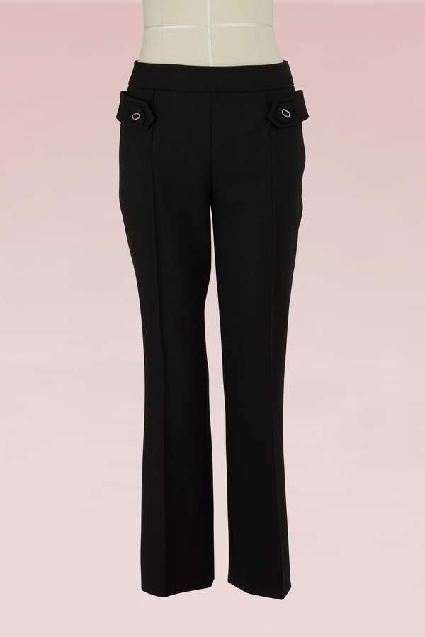 Prada Slim pants