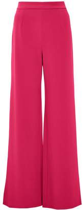 Quiz Hot Pink Wide Leg Tailored Trousers