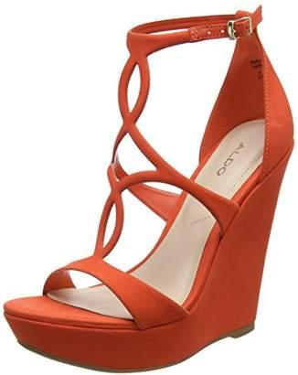 Aldo Women's Unelinia Platform Heels