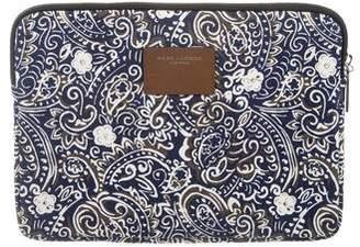 Marc Jacobs Floral Laptop Case w/ Tags