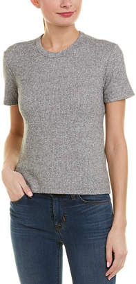 Monrow Thermal Crop Top