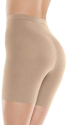Spanx Assets by Sara Blakely Fantastic Firmers Mid Thigh Shaper 2X/
