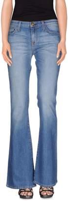 Current/Elliott Denim pants - Item 42474564AB