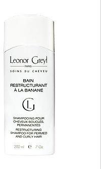 Leonor Greyl - Banane Shampoo - Bain Restructurant a la Banane - 200 ml