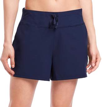 Jockey Women's Sport Circulation Perforated Shorts