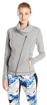 Lucy Women's Hatha Jacket $128 thestylecure.com