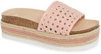 BP Tandy Platform Slide Sandal