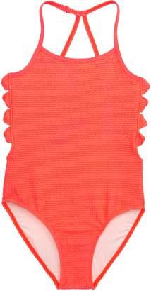 Tucker + Tate Textured Twist One-Piece Swimsuit